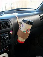 Coffee-Cup-Holder